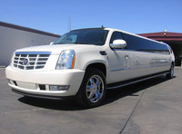 rent orlando florida Escalade limo