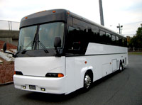 rent orlando florida party bus