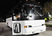 Cheap Party Buses in Orlando Fl