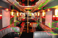 Orlando Party Buses